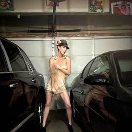Lisa Piper Menkin Stegeman - The Sneaky Dress 1