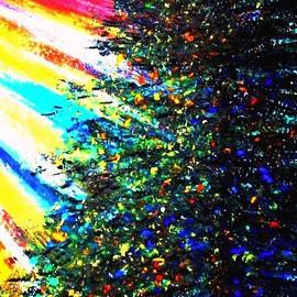 Hazel Holland - The Source of Light