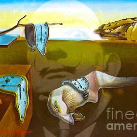 Jerome Stumphauzer - The Spirit of Dali Famous Artists Series