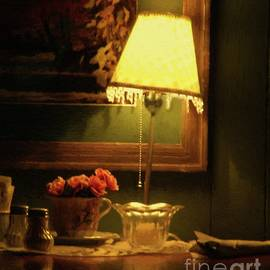 RC DeWinter - The Stage Is Set