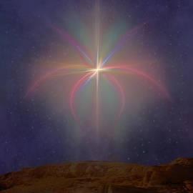 Diane Parnell - The Star of Bethlehem
