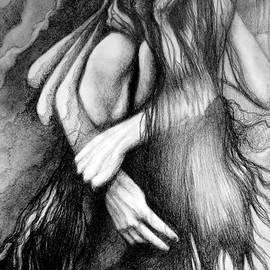 Veronica Calderon - The Storm