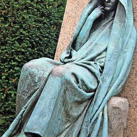 Cora Wandel - The Suicide Of Clover Adams -- The Wife Of Henry Adams