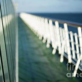Anne Gilbert - The Sun Deck