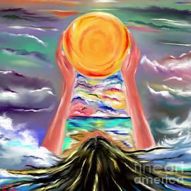 Lori  Lovetere - The Sun Will Shine Again