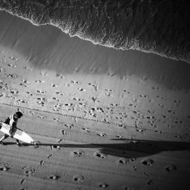 Rod Sterling - The Surfer