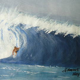 Fladelita Messerli- - The Surfing