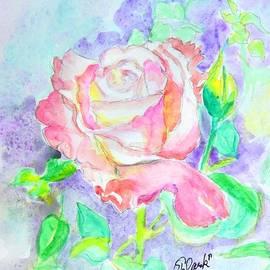 Susan  Clark - The Sweetest Rose