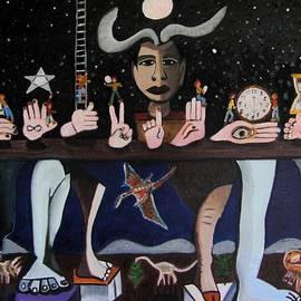 Karen Serfinski - The Table of Time