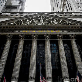 James Aiken - The Temple of Capitalism