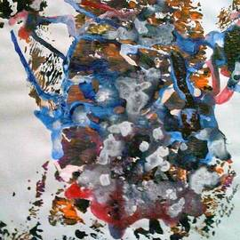 Fatiha Boudar - The Tree of Memories