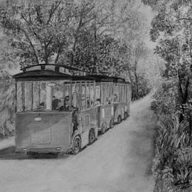 Lisa MacDonald - The Trolley