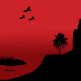 Kate Farrant - The Tropics