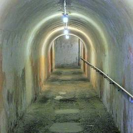 Karl Anderson - The Tunnel - Elemental Series - Air