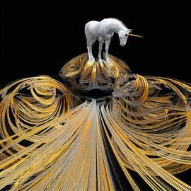 Michael Durst - The Unicorns Golden Path