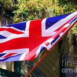 The Union Jack # 3
