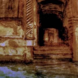 Rick Todaro - The Venetian Doorway