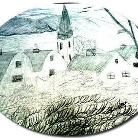 Julie Dunkley - The Village