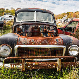 Dale Kincaid - The Volvo Junkyard