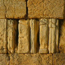 Michael Braham - The Wailing Wall