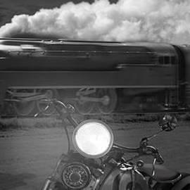 Mike McGlothlen - The Wait - Panoramic