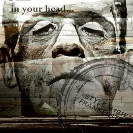 Richard Tito - The Wall In Your Head...