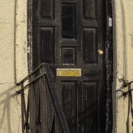Martin Wall - The Warped Door