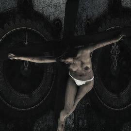 Ramon Martinez - The watch cross