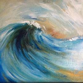 Caroline Young - The Wave