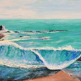 Jack Hedges - The Wave