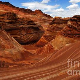 Bob Christopher - The Wave Natural Beauty Arizona