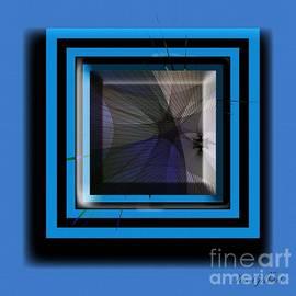 Iris Gelbart - The Web