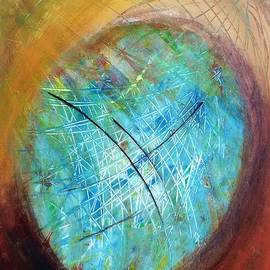 Aarti Bartake - The web of life