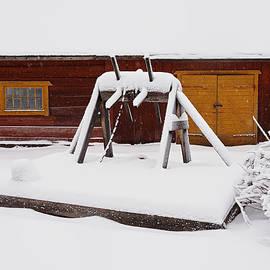 Jouko Lehto - The Well of Kovero Farm