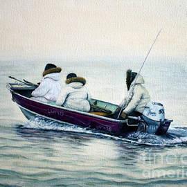 Joey Nash - The Whale Hunters