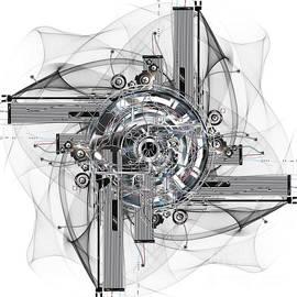 Diuno Ashlee - The wheel of time turns