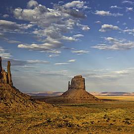 Darren Patterson - The Wild West