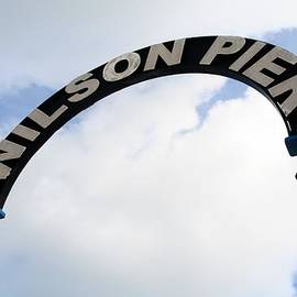 Heather Allen - The Wilson Pier