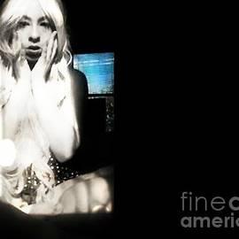Jessica Shelton - The Window