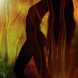 Nina Stavlund - The Witches Dance...