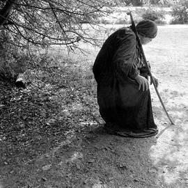 Susan Carella - The Wizard - Magician - Renaissance
