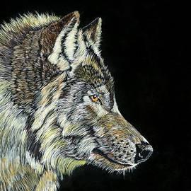 Bob Williams - The Wolf