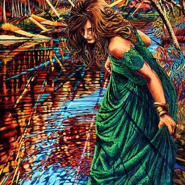 Greg Skrtic - The World Unseen