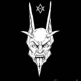 Alaric Barca - Thelemic Devil