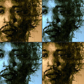 Paul Lovering - There