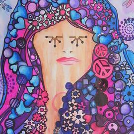 Chrisann Ellis - Thinking of Peace