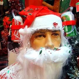 Ed Weidman - Thirsty Santa