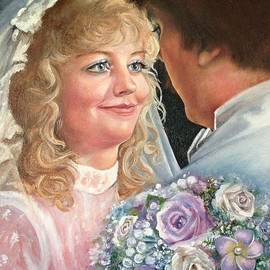 Terri M Hanson - Thirty Years Ago