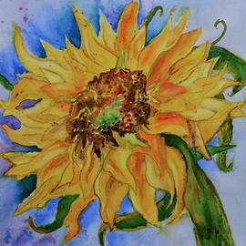 Beverley Harper Tinsley - This Here Sunflower