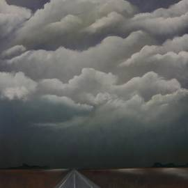 Cynthia Lassiter - This Menacing Sky